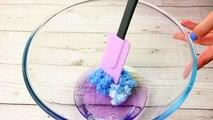 How to Make Fluffy Slime WITHOUT Glue or Borax _ Testing Popular No Glue No Borax Slime Recipe-ksCvwOdEcHw