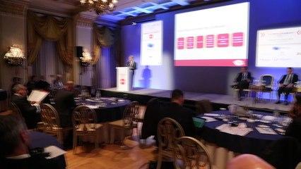 Ηλίας Αθανασίου, Διευθύνων Σύμβουλος Enterprise Greece