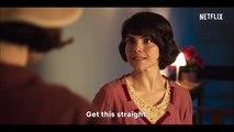 Cable Girls (Season 2, Episode 1)