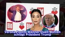 Verona Pooths Männer-Duell - Bohlen schlägt Präsident Trump-hIPP5E3T9e8