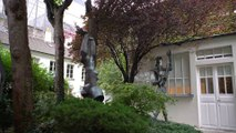 Etre pierre | Musée Zadkine