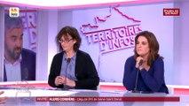 Best of Territoires d'Infos - Invité politique : Alexis Corbière (22/12/17)