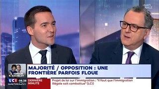 Ferrand offre à Macron