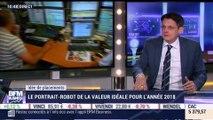 Idées de placements: Le portrait-robot de la valeur idéale pour 2018 - 22/12