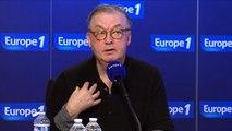 """Dominique Besnehard : """"Je voudrais faire une série sur l'Europe : 'Bruxelles ma belle'"""""""