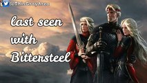 Jon Snows Destiny   Single combat with the Night King   Game of Thrones Season 8 theory