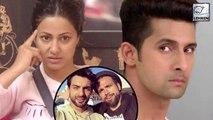 Ravi Dubey LASHES Out At Hina Khan For INSULTING Khatron ke Khiladi 8 Contestants