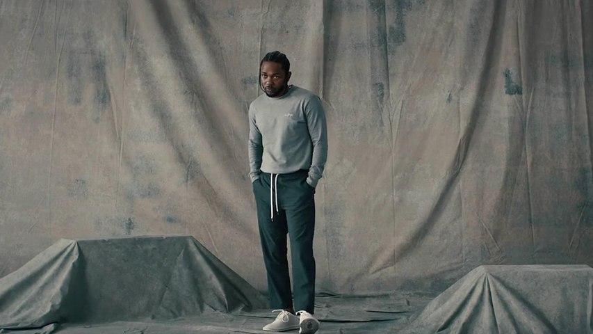 Kendrick Lamar - LOVE.