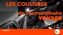 Futuroscope, les coulisses d'un extraordinaire voyage