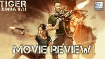 Tiger Zinda Hai Movie Review | Salman Khan, Katrina Kaif