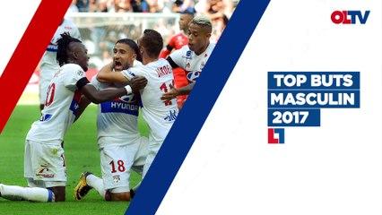 Masculins : Nabil Fekir contre Bordeaux, notre but de l'année 2017