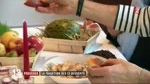Repas de Noël : la tradition des treize desserts du réveillon en Provence