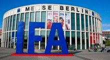 IFA 2010: confira, em vídeo, os lançamentos da feira alemã