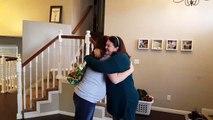 Baka je vjerovala da trudnoća jedino iznenađenje – onda je njen sin rekao 'Pogodi šta?'