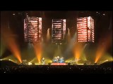 Muse - Interlude + Hysteria, KeyArena, Seattle, WA, USA  4/2/2010