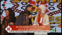 Nicusor Iordan - Ce-ai crezut, puica, matale (16 ani ETNO TV - 22.12.2017)