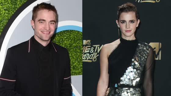 Are Emma Watson and Robert Pattinson Dating?