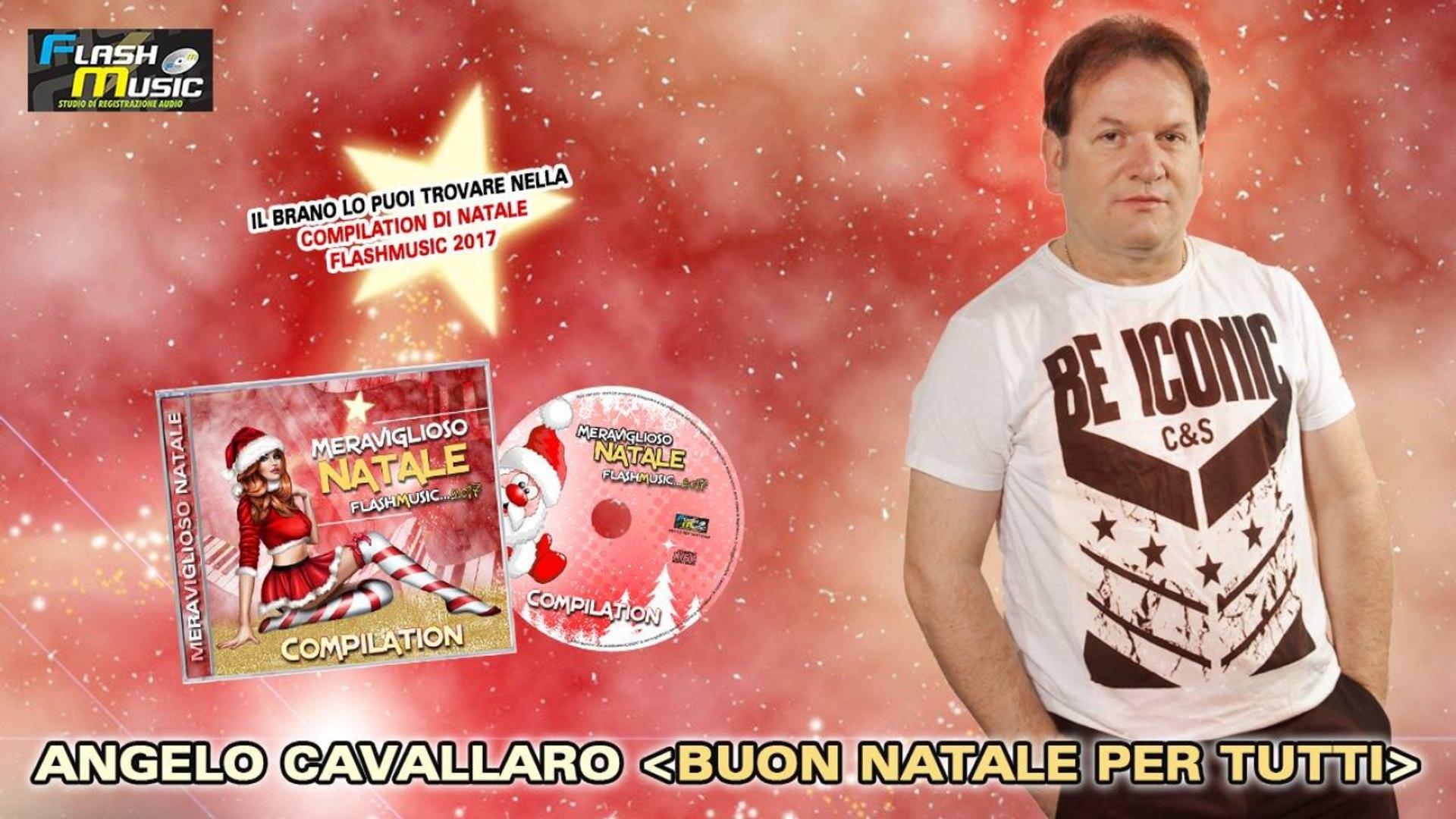 Angelo Cavallaro Buon Natale.Angelo Cavallaro Buon Natale Per Tutti Video Dailymotion