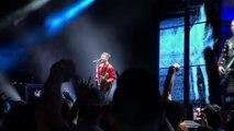 Muse - Interlude + Hysteria, Perfect Vodka Amphitheater, West Palm Beach, FL, USA  5/20/2017