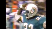 1987-11-22 Miami Dolphins vs Dallas Cowboys