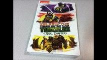 Critique du coffret Tales of the Teenage Mutant Ninja Turtles The Final Chapter en format DVD