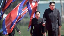 U.N. Security Council Votes Unanimously For New North Korean Sanctions