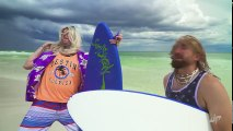 Beach Stereotypes | Dude Perfect