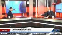 Erdal Aksünger, Reza Zarrab(Rıza Sarraf) Davası Sonrası Yaşanacakları Anlattı