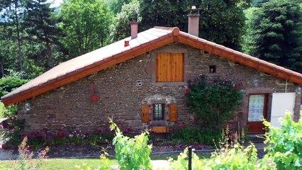 Mas, propriété à vendre Aveyron Sud, proche Millau - Annonces immobilières  entre particuliers, chambres d'hôtes, gite
