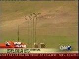 Guerre en Irak - CNN - 30 mars 2003