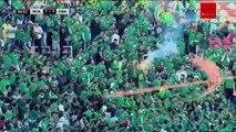 1-1 Jawad Yamiq Goal Morocco  Botola 1 - 24.12.2017 Raja Casablanca 1-1 Chabab Hoceima