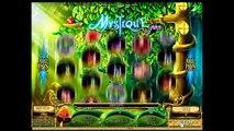 Как играть в игровой автомат  Таинственная Роща (mystique grove)  - бонусы, отзывы, характеристики
