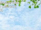 SNUGRUGS  Mocassins pour femme Marron marron  Marron  marron 5 UK