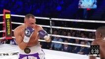 Cletus Seldin vs Yves Ulysse Jr. (16-12-2017) Full Fight