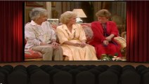 The Golden Girls - S 3 E 11 - Three On A Couch