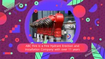 Fire Hydrants System in Coimbatore, fire foam system, fire extinguisher