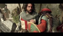 Watch Knightfall Season 1 Episode 4 - He Who Discovers His Own Self, Discovers God #FullVersion