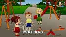 123 - Cântece pentru copii _ TraLaLa