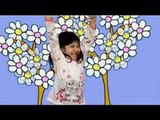 Aura - Lori si Beti - Cantece pentru copii - TraLaLa