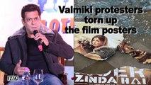 'Tiger' Salman Khan Faces Valmiki Community Protest in Rajasthan