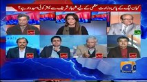 Shahbaz Sharif is not a popular leader, popular leader Nawaz Sharif who could challenge Imran Khan- Imtiaz Alam