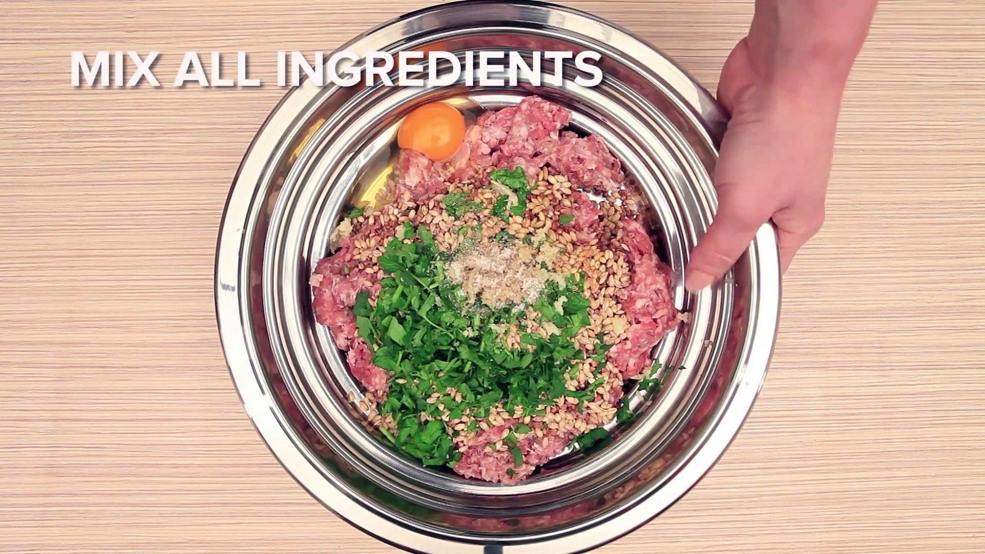 Stuffed Cabbage Rolls Recipe - Zepter Recipes