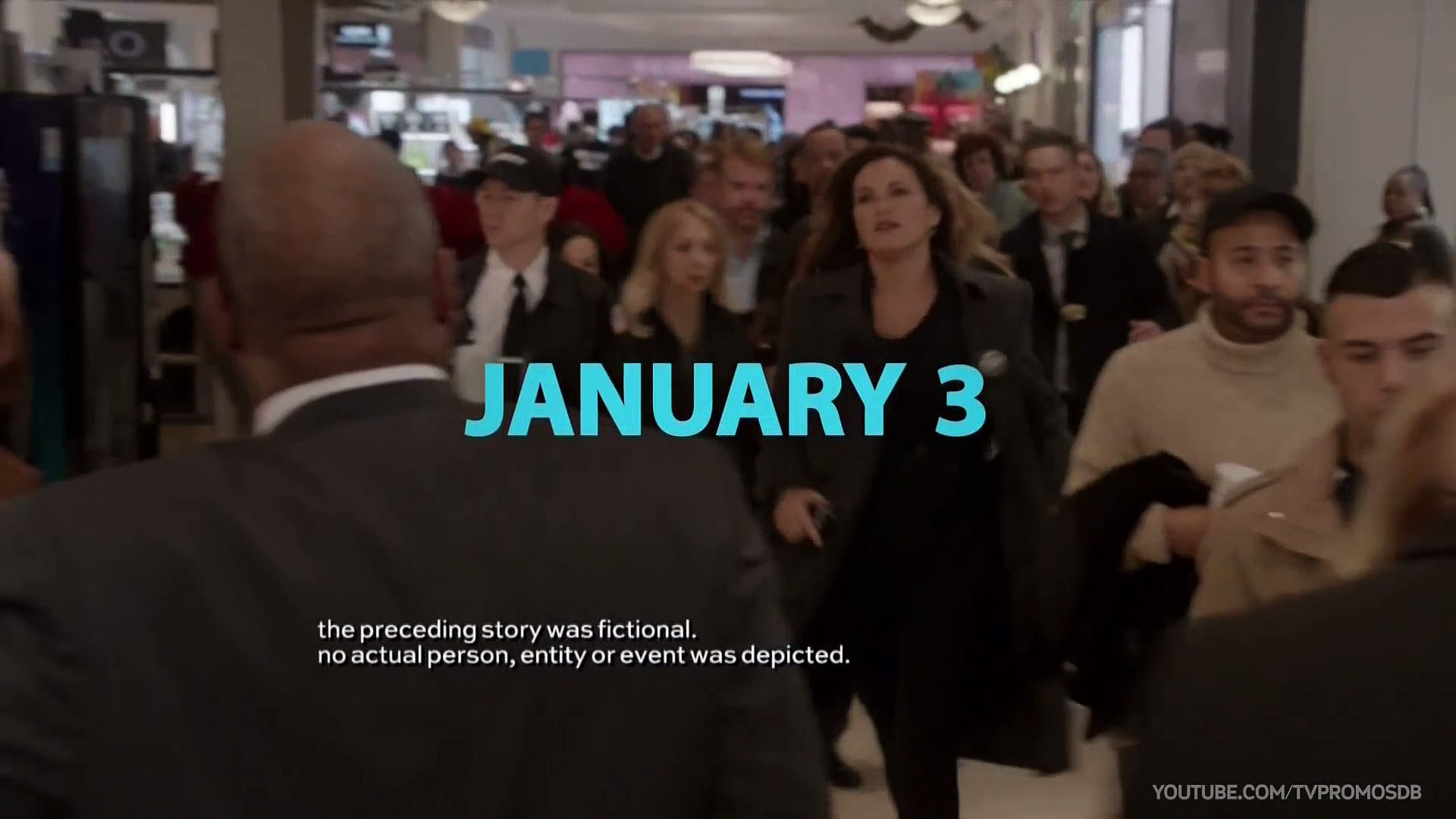 Law And Order Svu 19x09 Promo Gone Baby Gone Hd 8tqm C8nsy Video Dailymotion