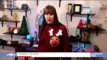 Découvrez la tendance totalement improbable sur les réseaux sociaux pour Noël !