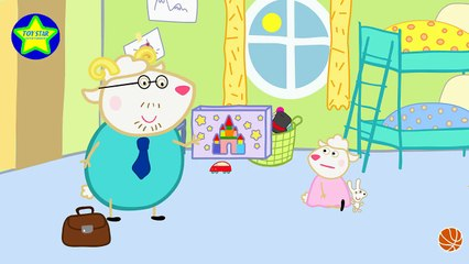 Dolly and friends ¦ learn colors For Kids S02e79