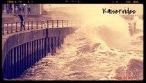 HELGOLAND: Die Insel im Sturm