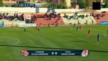 Chabab Atlas Khénifra 1-1 Fath Union Sport de Rabat / Botola Pro (23/12/2017) Week 13