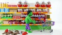 FROZEN ELSA BROKEN ARM PRANK  Spiderman Hulk Superhero Funny Pranks Compilation , Cartoons animated movies 2018
