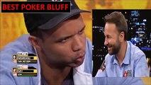 Best Poker Bluff - Daniel Negreanu Vs Phil Ivey
