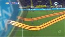 2-0 Thierry Ambrose Goal Holland  Eredivisie - 23.12.2017 NAC Breda 2-0 FC Utrecht